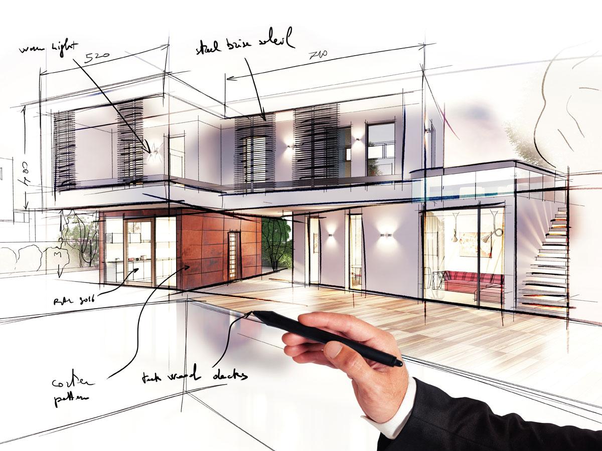 Budowa domu: projekt indywidualny czy typowy?