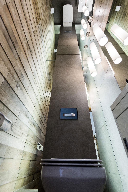 Projekt łazienek w Żorach