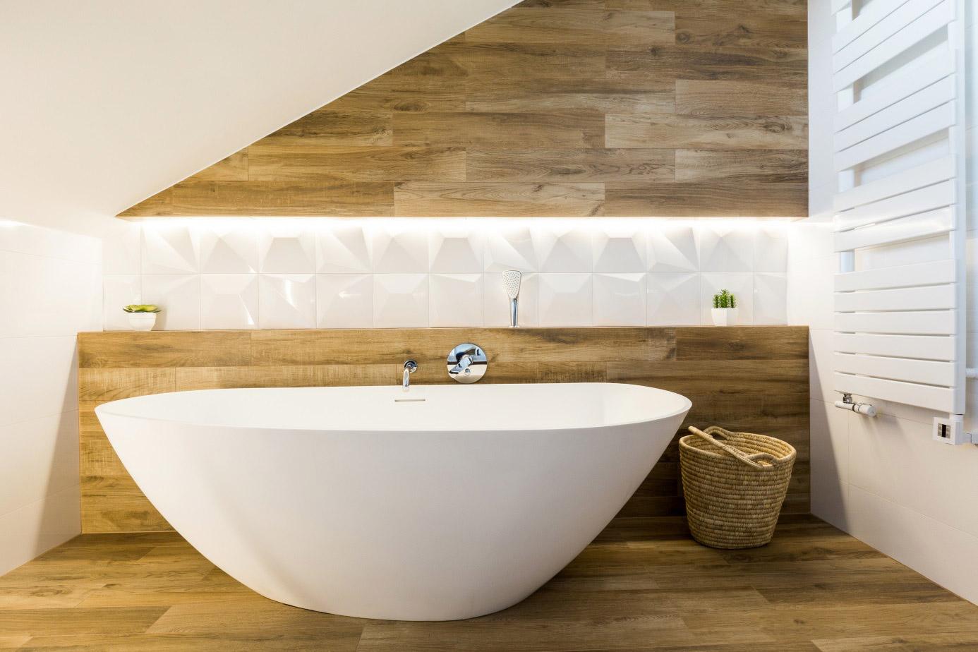 Projekt łazienki Bielsko Biała Zobacz Nasze Inspiracje