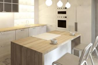 Projekt kuchni – Bielsko-Biała, przykłady i porady